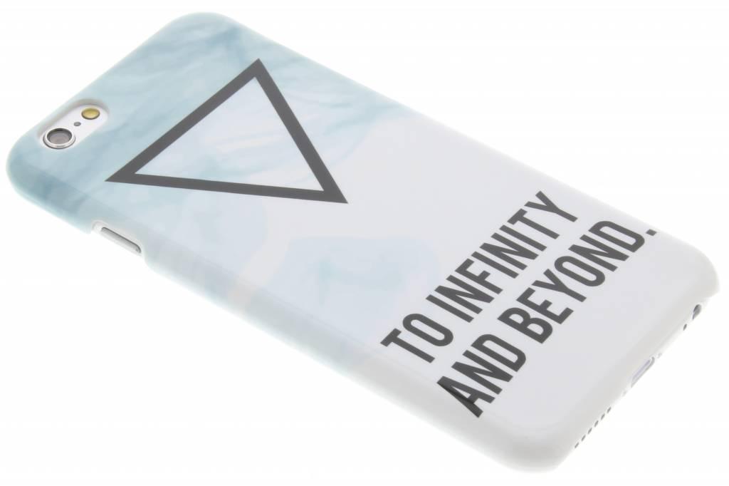 SmartPrint Infinity hardcase voor de iPhone 6 / 6s
