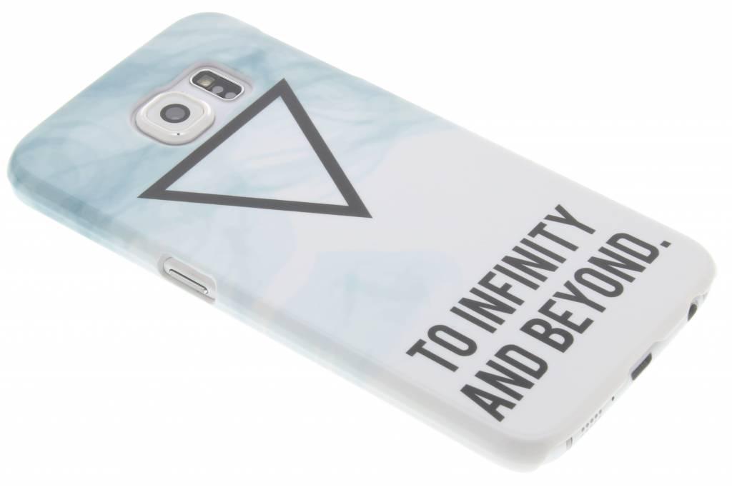 SmartPrint Infinity hardcase voor de Samsung Galaxy S6