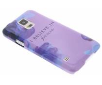SmartPrint Fairies hardcase Galaxy S5 (Plus) / Neo