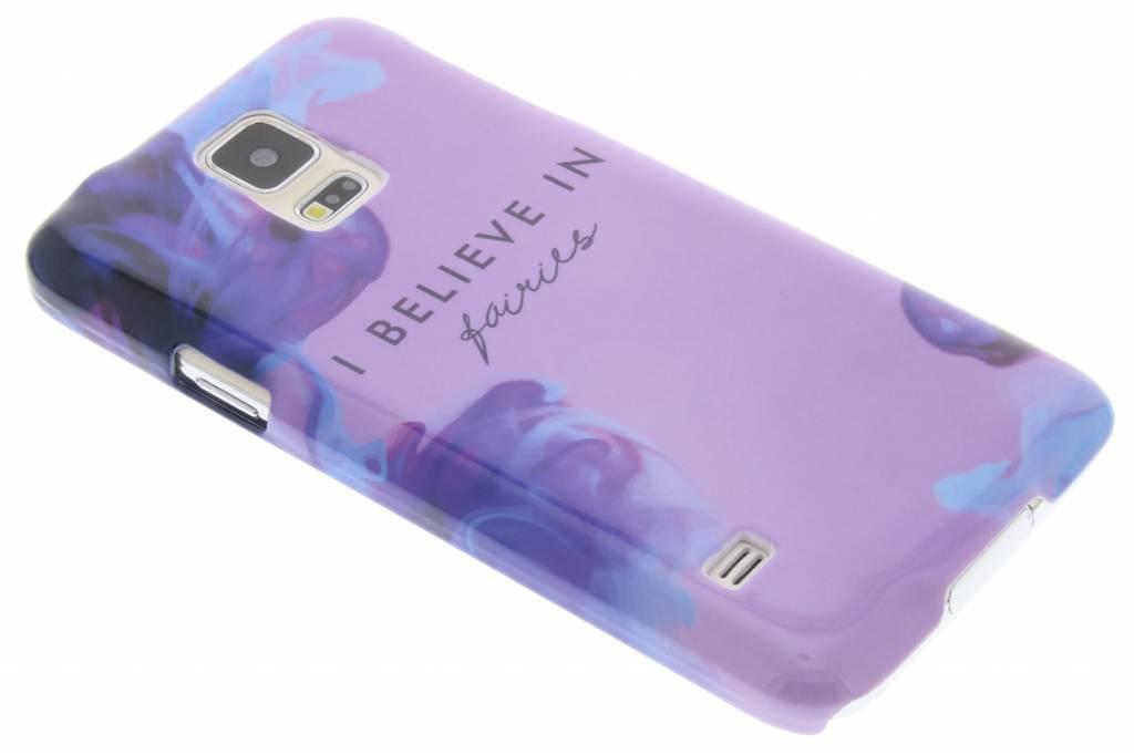 SmartPrint Fairies hardcase voor de Samsung Galaxy S5 (Plus) / Neo