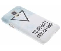 SmartPrint Infinity hardcase Galaxy S5 (Plus) / Neo
