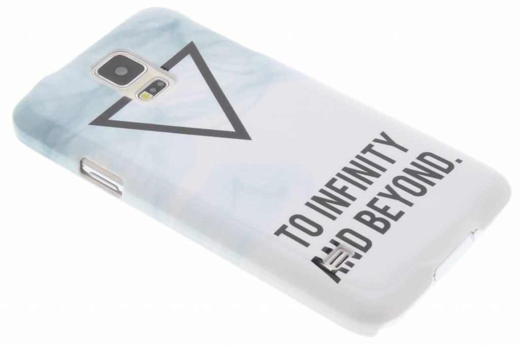 SmartPrint Infinity hardcase voor de Samsung Galaxy S5 (Plus) / Neo