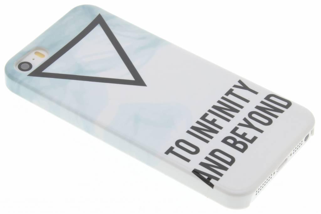 SmartPrint Infinity hardcase voor de iPhone 5 / 5s / SE