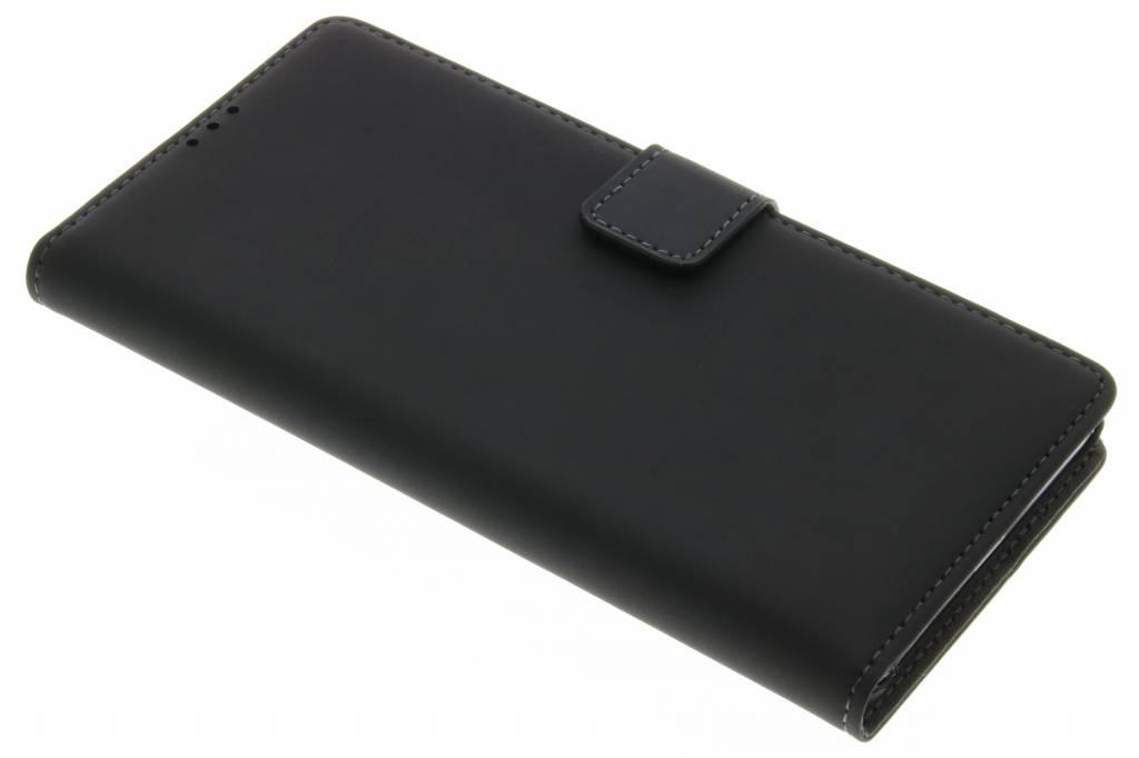 Mobiparts Premium Wallet Case voor de Sony Xperia M5 - Black
