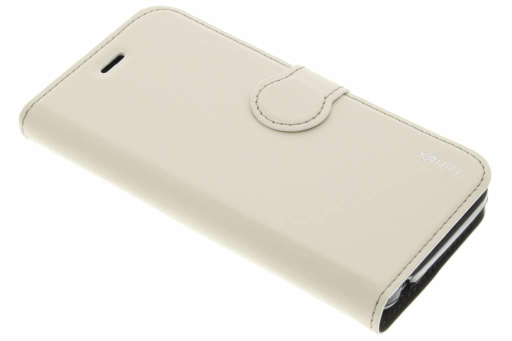 Fonex Identity Bookcase voor de Huawei Y5 - Wit