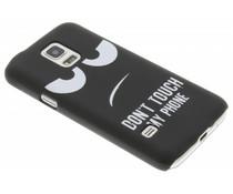 Design hardcase hoesje Samsung Galaxy S5 Mini