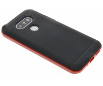 Rood TPU Protect Case LG G5