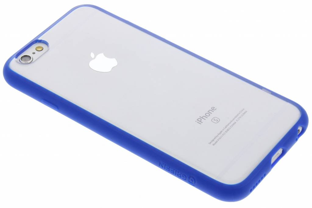 Griffin Reveal Case voor de iPhone 6 / 6s - Blauw