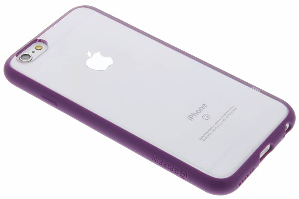Griffin Reveal Case voor de iPhone 6 / 6s - Paars