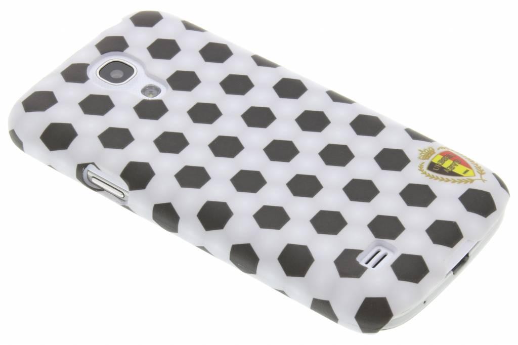 EK voetbal design hardcase hoesje voor de Samsung Galaxy S4 Mini
