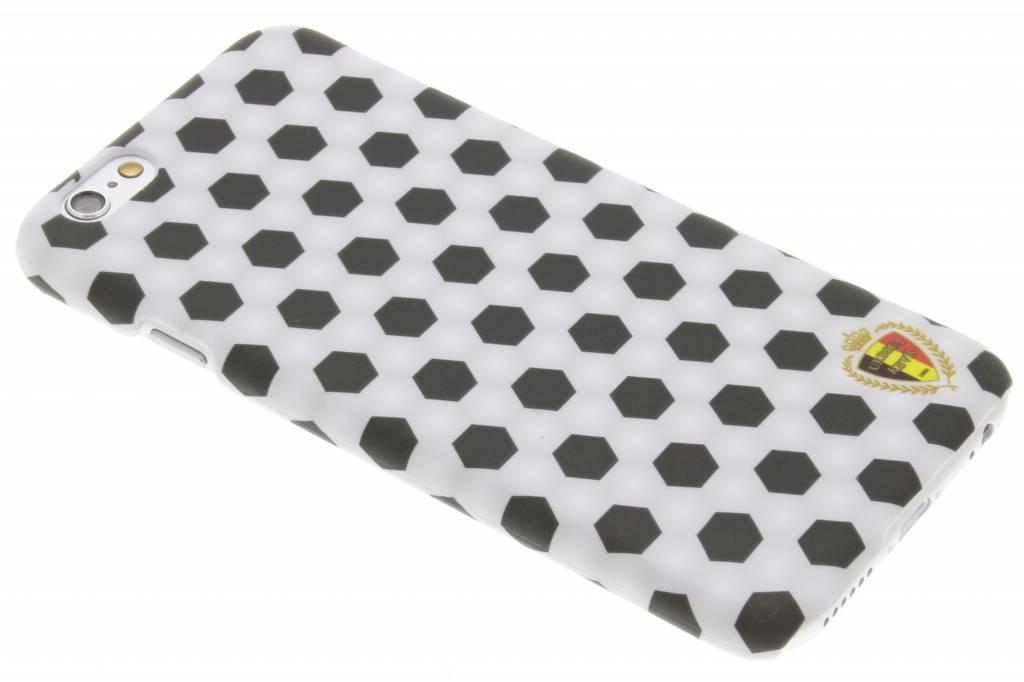 EK voetbal design hardcase hoesje voor de iPhone 6 / 6s