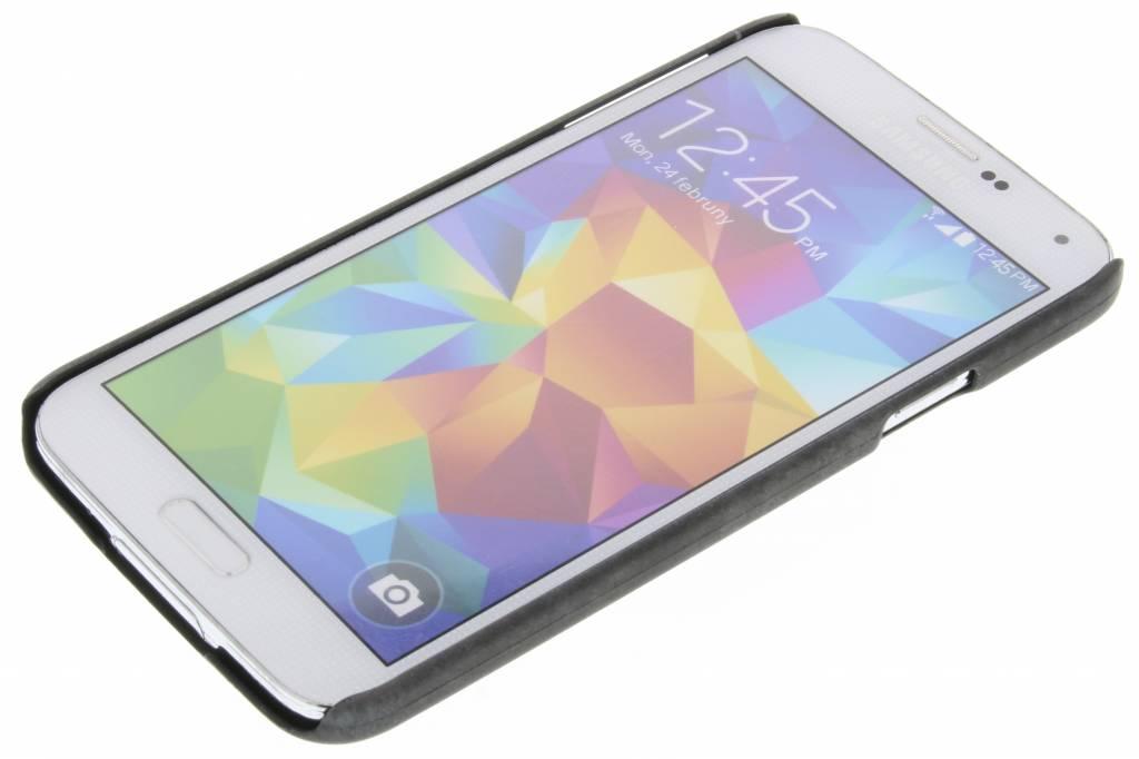 Ek Conception Du Football Couverture Étui Rigide Pour Samsung Galaxy S5 (plus) / Neo ymgDQpGEv