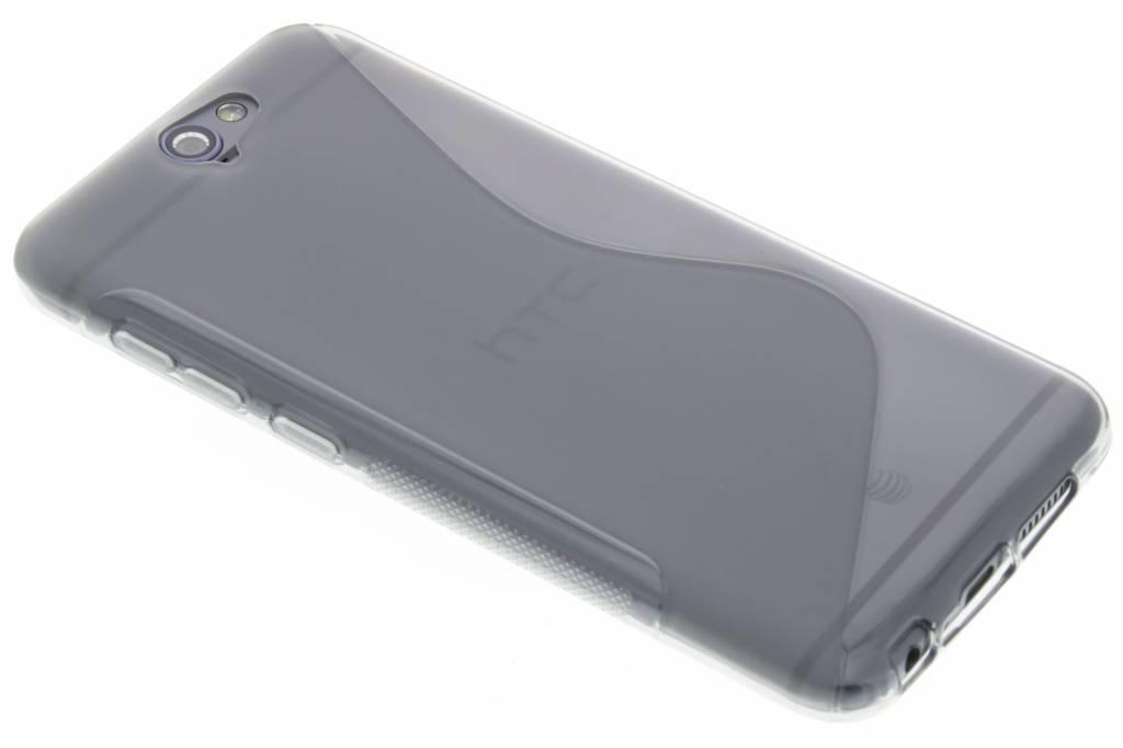 Grijs S-line TPU hoesje voor de HTC One A9