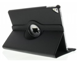 Zwart 360° draaibare tablethoes iPad Pro 9.7