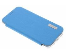 Fonex Crystal Slim Book Samsung Galaxy S7 Edge