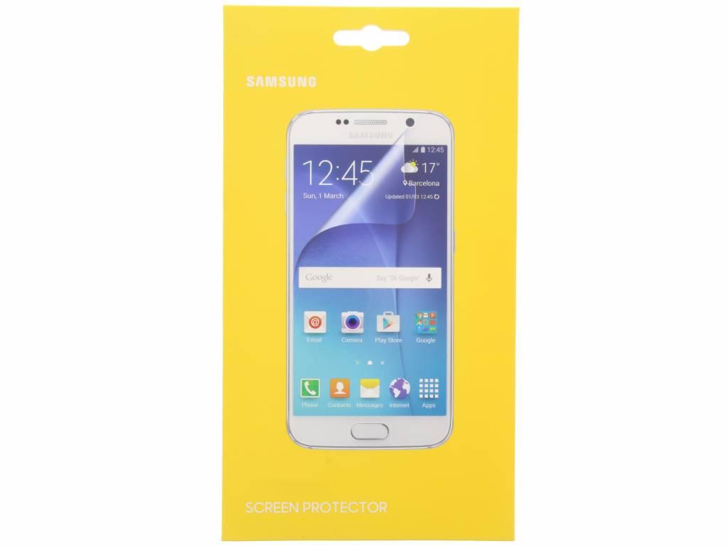 Image of 2Pcs Samsung Screen Protector Galaxy S6