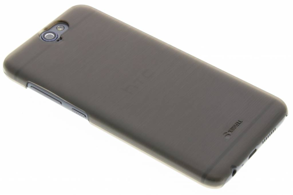 Krusell Boden Cover voor de HTC One A9 - Transparent Black