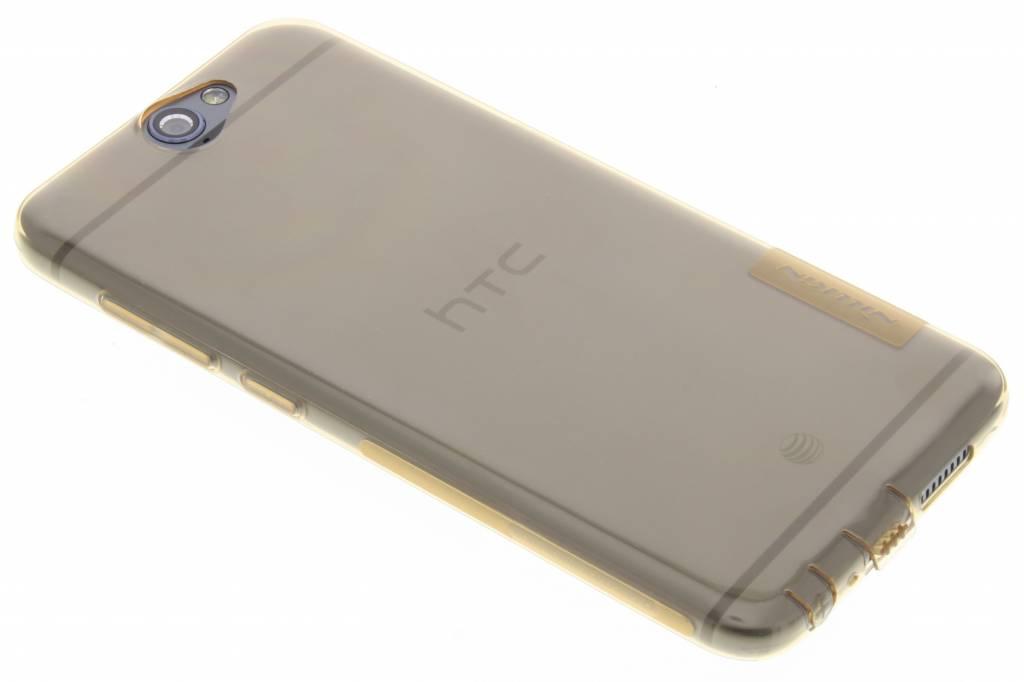 Nillkin Nature TPU case voor de HTC One A9 - Oranje