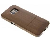 Echt houten hardcase Samsung Galaxy S7