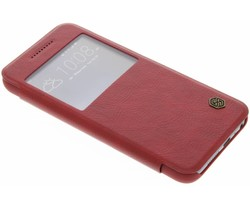 Nillkin Leather Case HTC One A9 - Red