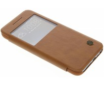 Nillkin Leather Case HTC One A9 - Brown