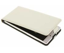 Mobiparts premium flipcase Huawei P8 - White