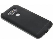 Zwart TPU protect Case LG G5 (SE)