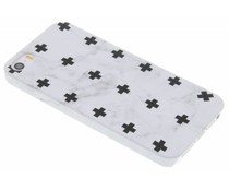 Design hardcase hoesje iPhone 5 / 5S / SE