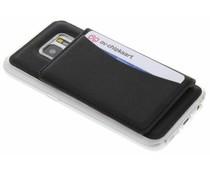 TPU hoesje met pasjeshouder Samsung Galaxy S7