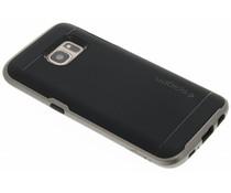 Spigen Neo Hybrid Case Samsung Galaxy S7 - Grijs