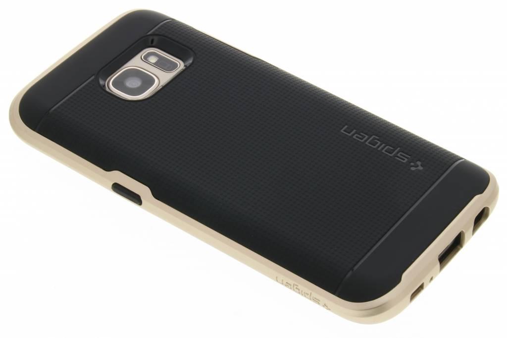 Spigen Neo Hybrid Case voor de Samsung Galaxy S7 - Goud