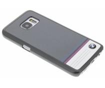 BMW Hard Case Aluminium Plate Samsung Galaxy S7