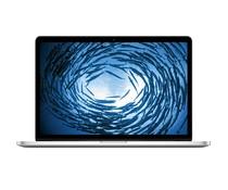 MacBook Pro Retina 15.4 inch hoesjes