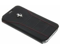 Ferrari Leather Booktype Case Samsung Galaxy S7