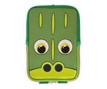 TabZoo Sleeve t/m 8 inch - Krokodil