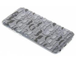 Design TPU siliconen hoesje HTC One A9