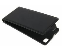 Mobiparts Premium Flipcase Huawei P9 Lite - Black