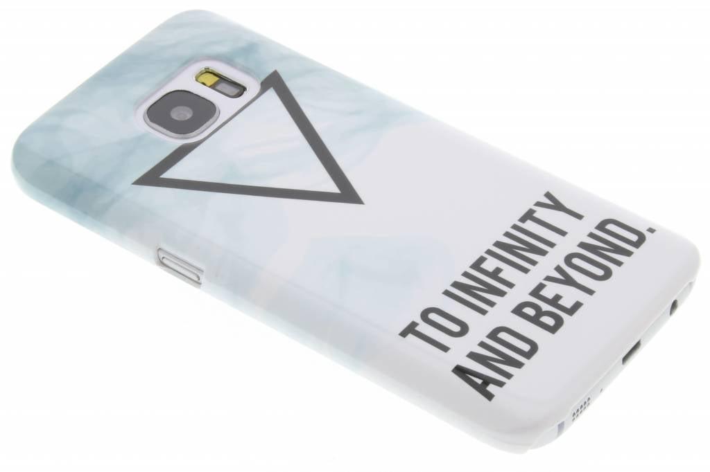 SmartPrint Infinity hardcase voor de Samsung Galaxy S7