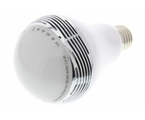 Bluetooth Smart LED lamp met speaker