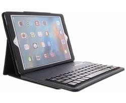 Booktype hoes met Bluetooth toetsenbord iPad Pro 9.7