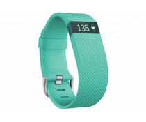 Fitbit Charge HR Wireless Heart Rate - Maat S