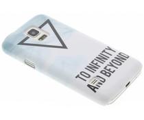 SmartPrint Infinity hardcase Samsung Galaxy S5 Mini