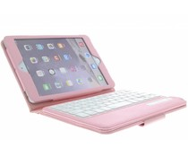 Booktype hoes met Bluetooth toetsenbord iPad Mini / 2 / 3