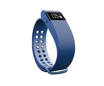 Smart Bracelet Activity & Heart Rate Tracker