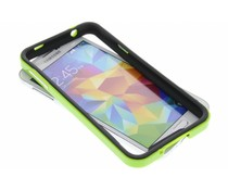 Groen bumper Samsung Galaxy S5 (Plus) / Neo