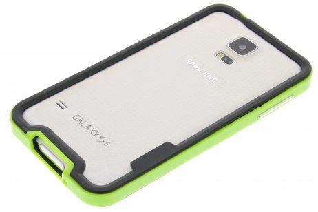 Pare-chocs Rose Pour Samsung Galaxy (plus) / Neo RJCphMSg