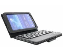 Booktype hoes met Bluetooth toetsenbord Galaxy Tab 3 Lite