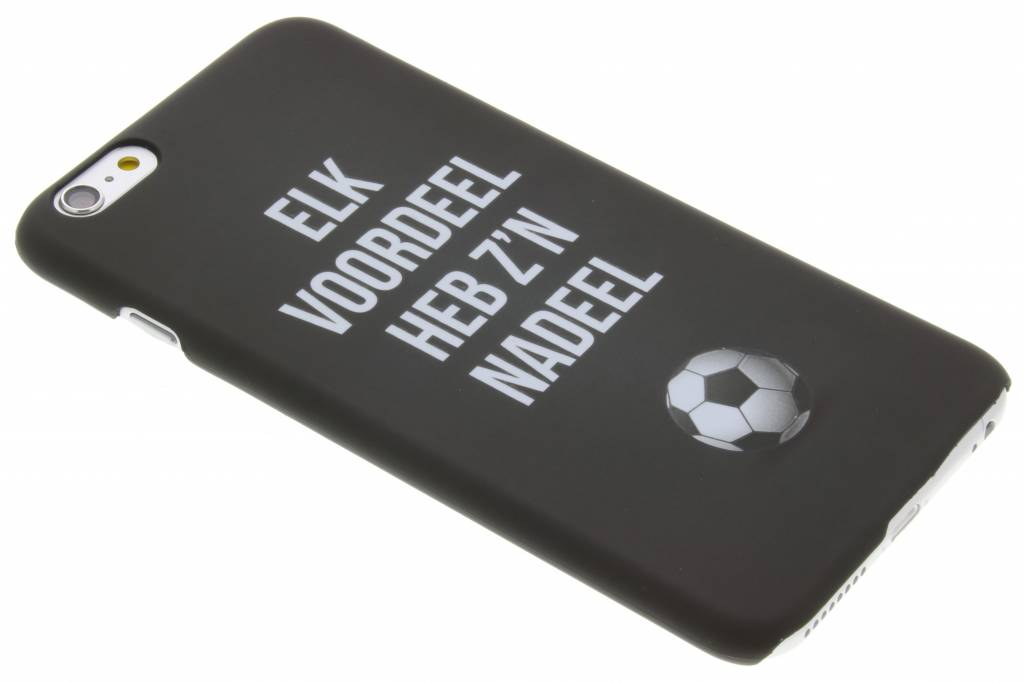 Elk voordeel hardcase hoesje voor de iPhone 6(s) Plus