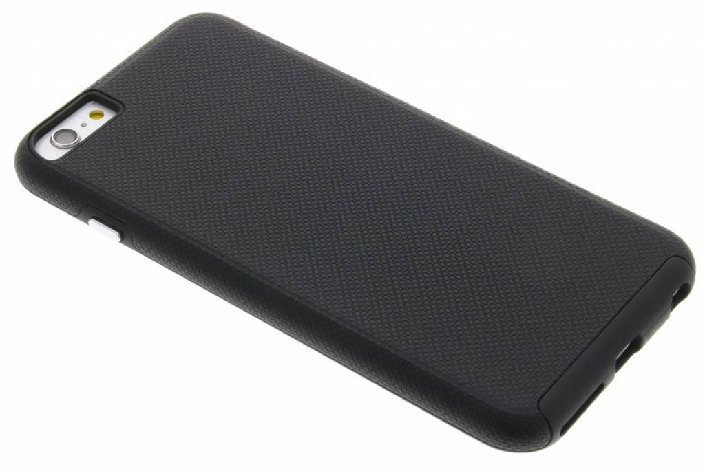 Zwarte rugged case voor de iPhone 6(s) Plus