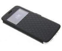 Zwart Rhombus hoesje LG G5 (SE)